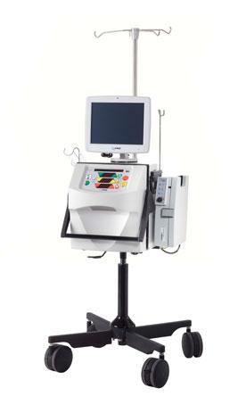 NxStage-System-One™-CRRT
